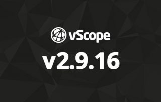 Release Notes 2.9.16 Coverphoto