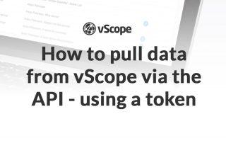 export data API