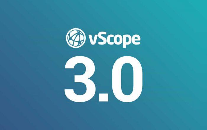 vscope 3.0