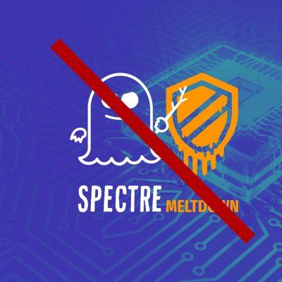 Spectre & Meltdown
