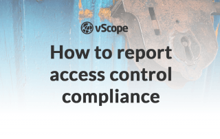 access control gdpr